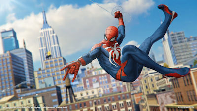 Photo of Marvel Spider-Man PS4 | Informações do Jogo