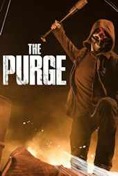 Photo of The Purge | Série