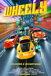 Photo of Wheely – Velozes e Divertidos | Sinopse – Trailer – Elenco