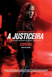 Photo of A Justiceira | Filme