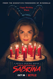 Photo of Chilling Adventures of Sabrina | Sinopse – Trailer – Elenco