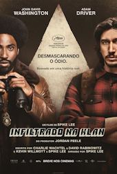 Photo of Infiltrado na Klan | Sinopse – Trailer – Elenco