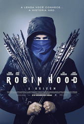 Photo of Robin Hood: A Origem | Sinopse – Trailer – Elenco