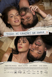 Photo of Todas as Canções de Amor | Sinopse – Trailer – Elenco