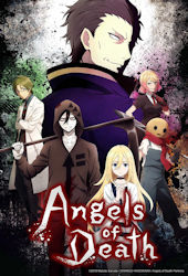 Photo of Angels of Death | Sinopse – Trailer – Elenco