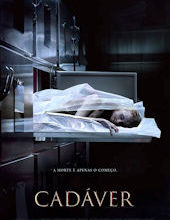 Photo of Cadáver | Sinopse – Trailer – Elenco