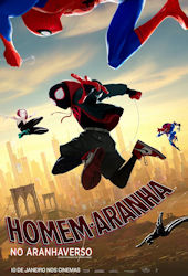 Photo of Homem-Aranha no Aranhaverso | Sinopse – Trailer – Elenco