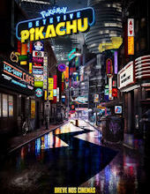 Photo of Pokémon: Detetive Pikachu | Sinopse – Trailer – Elenco