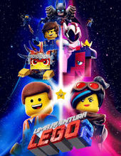Photo of Uma Aventura Lego 2 | Sinopse – Trailer – Elenco