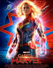 Photo of Capitã Marvel | Filme