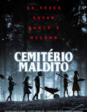 Photo of Cemitério Maldito | Sinopse – Trailer – Elenco