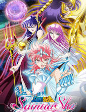 Photo of Saint Seiya – Saintia Sho | Sinopse – Trailer – Elenco
