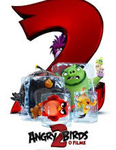 Photo of Angry Birds 2: O Filme | Sinopse – Trailer – Elenco