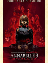 Photo of Annabelle 3: De Volta Para Casa | Filme