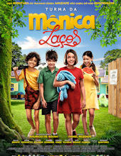Photo of Turma da Mônica – Laços | Sinopse – Trailer – Elenco