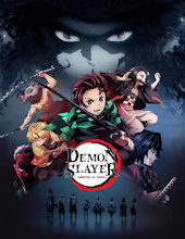 Photo of Demon Slayer: Kimetsu no Yaiba | Anime