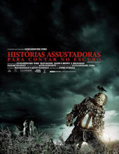 Photo of Histórias Assustadoras Para Contar no Escuro | Sinopse – Trailer – Elenco