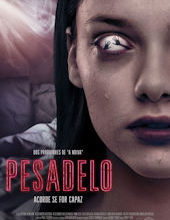 Photo of Pesadelo | Sinopse – Trailer – Elenco