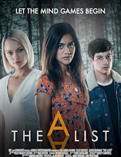 Photo of The A List | Sinopse – Trailer – Elenco