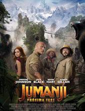 Photo of Jumanji: Próxima Fase | Sinopse – Trailer – Elenco
