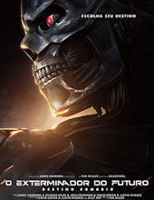Photo of O Exterminador do Futuro: Destino Sombrio | Sinopse – Trailer – Elenco