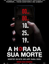 Photo of A Hora Da Sua Morte | Sinopse – Trailer – Elenco