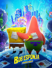 Photo of Bob Esponja: O Incrível Resgate | Sinopse – Trailer – Elenco