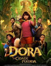 Photo of Dora e a Cidade Perdida | Sinopse – Trailer – Elenco