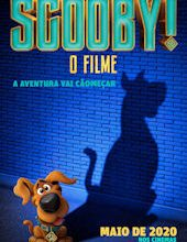 Photo of SCOOBY! O Filme | Sinopse – Trailer – Elenco
