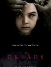 Photo of Os Órfãos | Sinopse – Trailer – Elenco