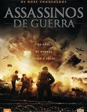 Photo of Assassinos de Guerra | Filme