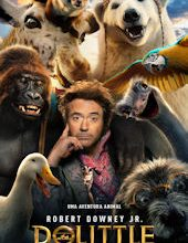 Photo of Dolittle | Filme