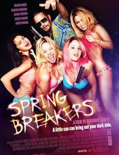 Photo of Spring Breakers: Garotas Perigosas | Filme
